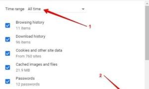 Corregir error ERR_EMPTY_RESPONSE en Chrome en Windows 10