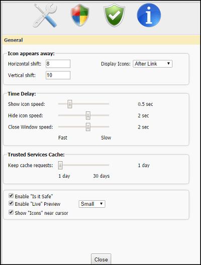 Extensión Safe Preview Chrome: Compruebe los enlaces web con 6 antivirus antes de cargarlo