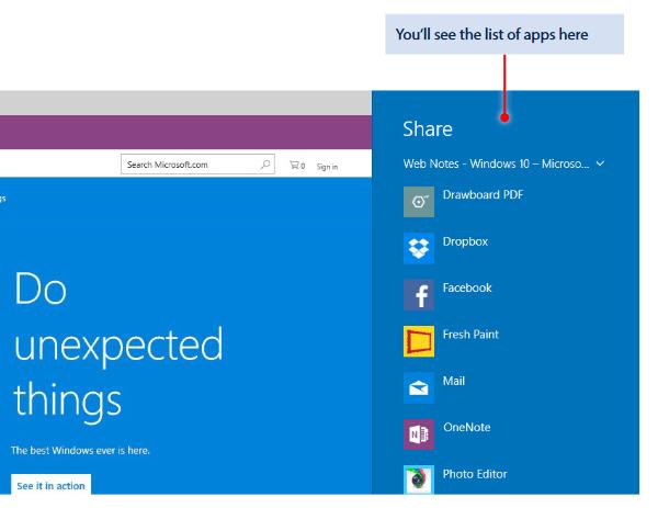 Descargar las guías de inicio rápido del navegador Microsoft Edge