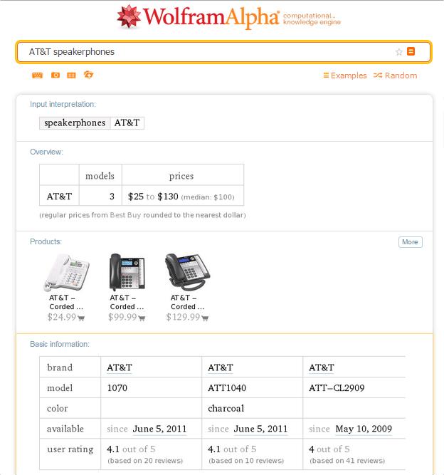 Cómo usar el motor de conocimiento Wolfram Alpha 11