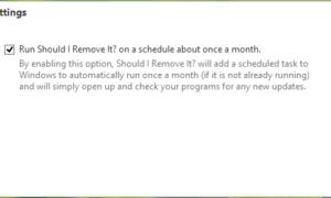 ¿Debería quitármelo? Software gratuito para ayudarle a decidir si desea desinstalar software en Windows