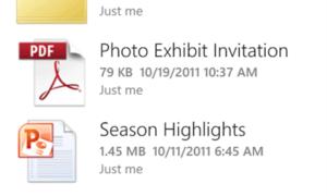 Lanzamiento de la aplicación SkyDrive para Windows Phone e iPhone