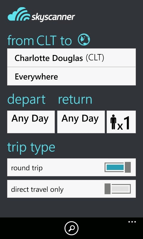 3 debe tener aplicaciones de telefonía móvil inteligente para los viajeros en avión
