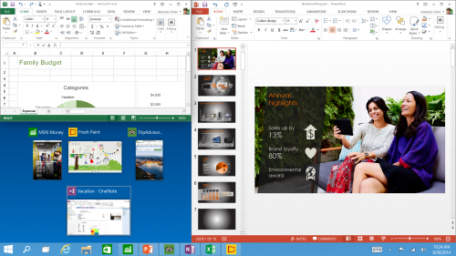 Lista de características de Windows 10 - ¿Qué hay de nuevo?