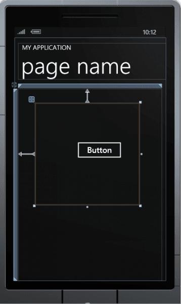 Controles de diseño Silverlight: Tutorial de desarrollo de aplicaciones de Windows Phone - Parte 16