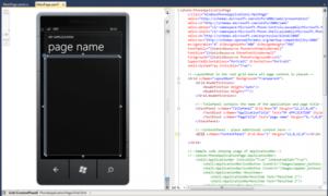 Comprensión de XAML: Desarrollo de Aplicaciones Windows Phone Turorial - Parte 15
