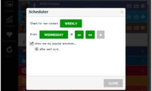 SocialSafe: Aplicación gratuita para realizar copias de seguridad de datos de Social Media en un PC con Windows