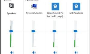 Cómo silenciar una ficha en Microsoft Edge en Windows 10