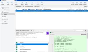 Los mejores clientes GUI de Git para Windows 10/8/7
