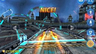 Los 10 mejores juegos de carreras gratuitos para PC de la tienda de Microsoft