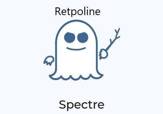 Cómo habilitar manualmente Retpoline en Windows 10