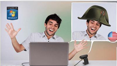 Mejor software de webcam para Windows 10/8/7