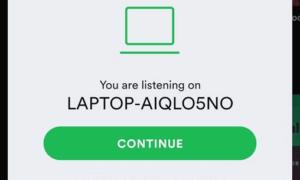 Cómo configurar y utilizar Spotify Connect en un PC con Windows