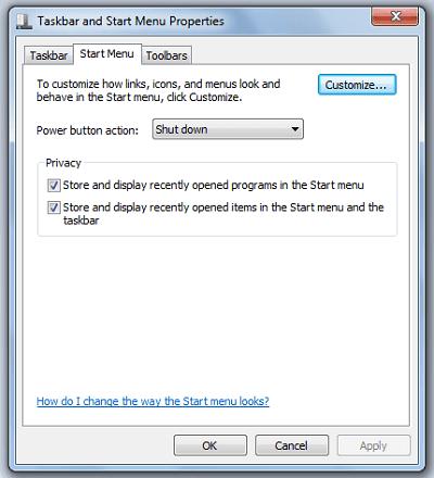 El Explorador de juegos vacío o el enlace no funciona en Windows 7 1