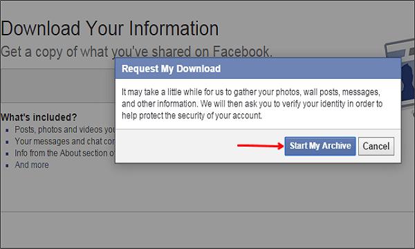 5 características de Facebook menos conocidas que deberías conocer 3