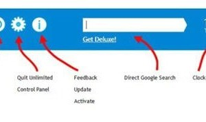Pantalla de inicio Ilimitada: Software gratuito para personalizar la pantalla de inicio de Windows 8