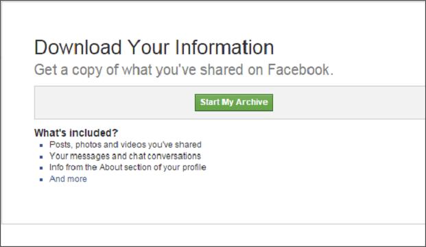 5 características de Facebook menos conocidas que deberías conocer 2