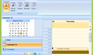 Visor PST estelar: Ver el contenido de los archivos PST de Outlook dañados