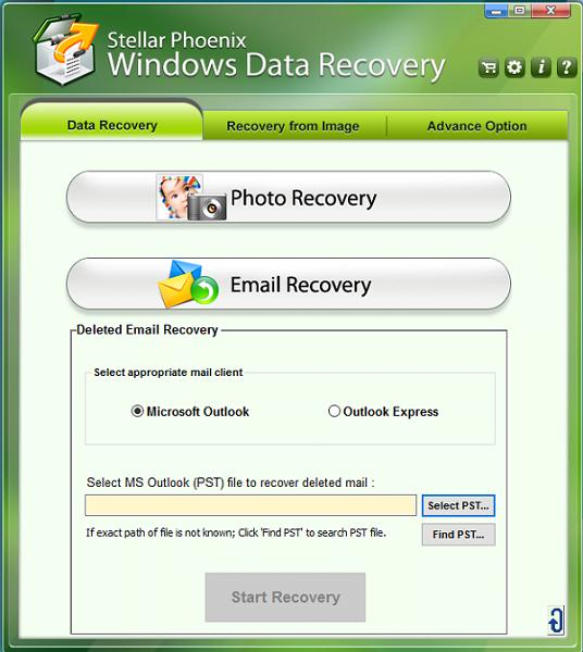 Revisión Estelar del Software de Recuperación de Datos de Phoenix Windows 3