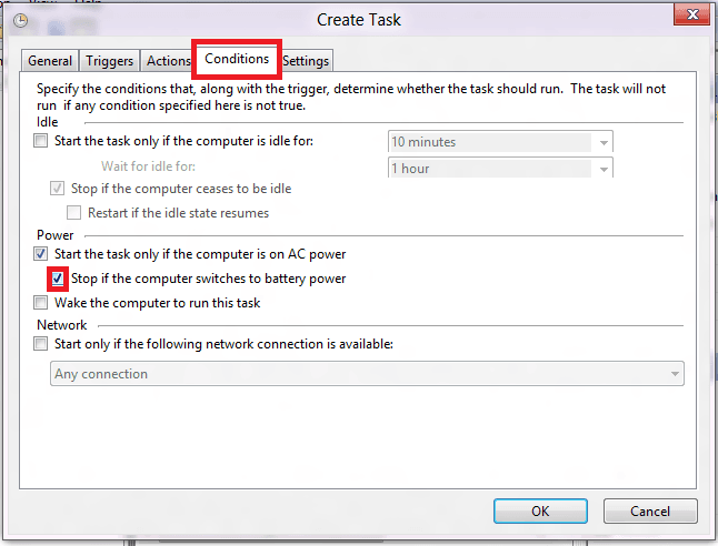 Arrancar directamente en el Escritorio de Windows 8 usando el script del Explorador