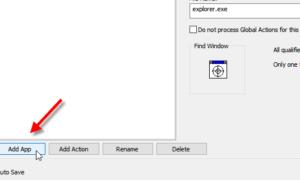 Cree gestos de ratón potentes con StrokePlus para Windows