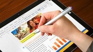 Especificaciones, características, imágenes y vídeo de Surface Pro 3