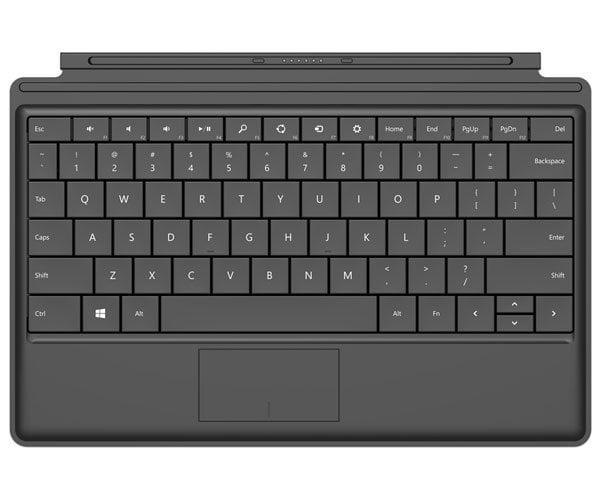 Tableta RT de superficie de Microsoft: Especificaciones técnicas, características e impresiones