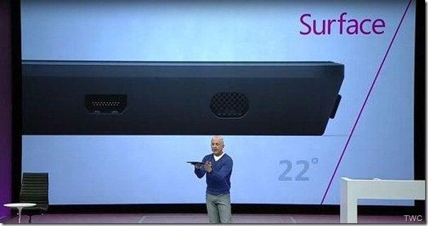 Funciones más sorprendentes de Microsoft Surface Tablet 4