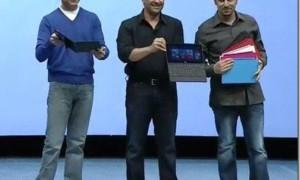 Funciones más sorprendentes de Microsoft Surface Tablet