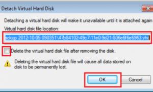 Extraer archivos específicos de Copias de seguridad de imágenes del sistema de Windows