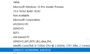 Fijar PDC WATCHDOG TIMEOUT Error de pantalla azul
