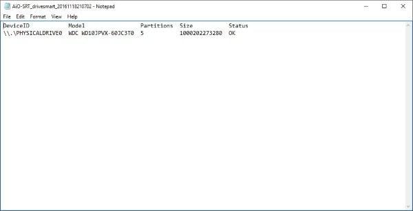 All In One System Rescue Toolkit Lite automatiza la reparación de Windows