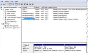 ¿Qué es la partición del sistema reservada en Windows 10/8/7?