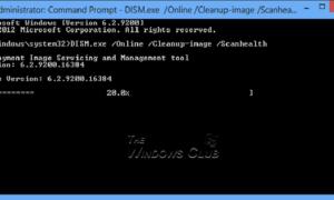 CheckSUR: Herramienta de preparación para la actualización del sistema para reparar Windows Update