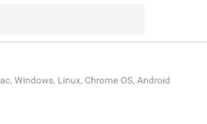 Corrección del error ERR_SSL_VERSION_INTERFERENCE en Google Chrome