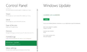 Windows 8 facilita la conexión e introduce el Administrador de conexiones avanzado de Windows