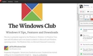 Comprueba esto: Una manera fácil de crear y compartir su contenido en línea