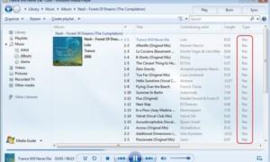 El plugin WMP Tag Plus ofrece soporte para librerías y etiquetado en el Reproductor de Windows Media