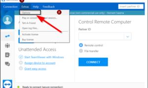 Cómo usar el Escritorio remoto de Windows 10 en Windows Home (RDP)