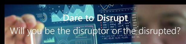 Tecnologías disruptivas que causarán interrupciones en su negocio