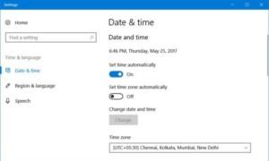 La aplicación no se inició en el tiempo requerido en Windows 10