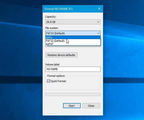 El tamaño del archivo excede el límite permitido y no se puede guardar