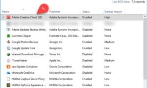 No hay más errores de archivos al intentar guardar un archivo en Windows.