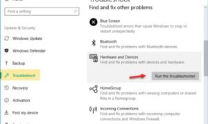 Windows no puede inicializar el controlador de dispositivo para este hardware (Código 37).