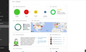 Office 365 ofrece Secure Score, Threat Intelligence y Gobernanza Avanzada de Datos
