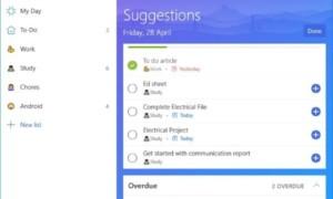 Consejos y trucos para aplicaciones de Microsoft
