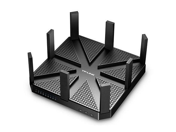 Los 10 mejores routers inalámbricos a la venta
