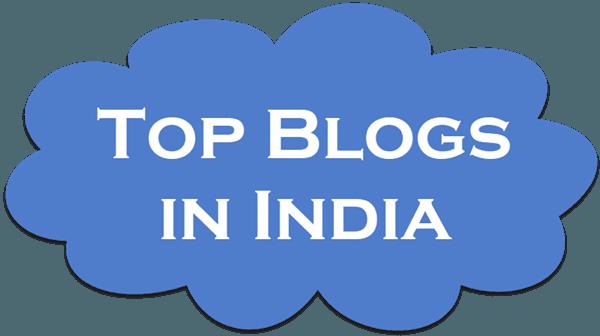 Lista de los 20 mejores blogs de la India por tráfico - 2019