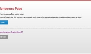 Aplicación de navegador de Trend Micro SmartSurfing para Windows 8.1