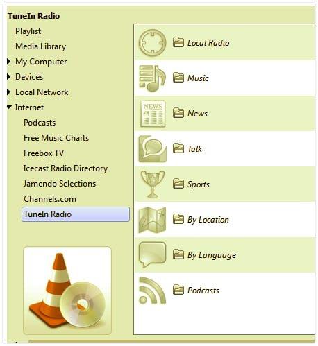 La mejor lista de extensiones, complementos y plug-ins de VLC 4
